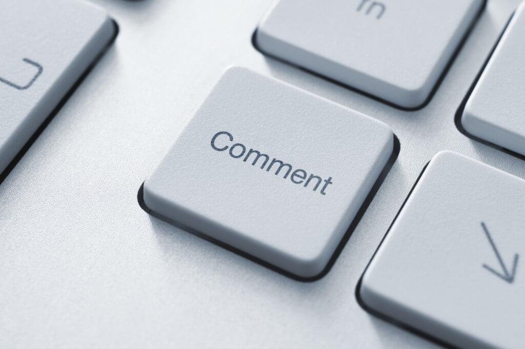 Comment_Key