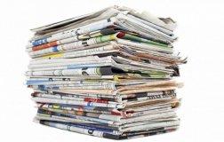 روزنامه ها