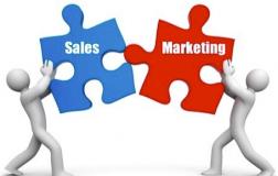تفاوت فروش و بازاریابی چیست؟