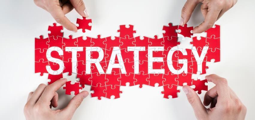 طراحی استراتژی بازاریابی