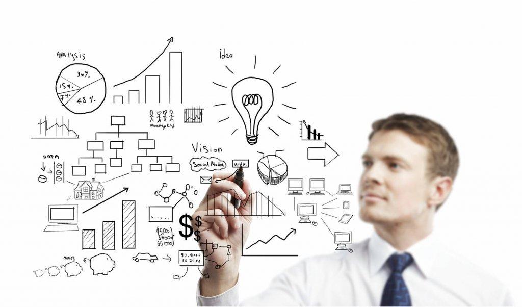 استراتژی فروش چیست؟