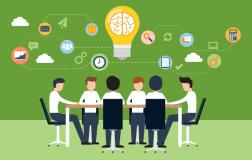 ما چگونه پروژههای سئو را مدیریت میکنیم؟